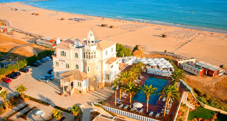 Bela Vista Hotel & SPA, Praia da Rocha/Portimão