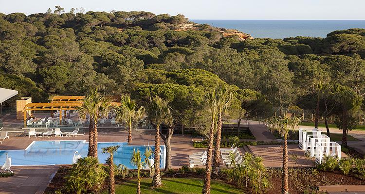 Epic Sana Algarve Resort, Olhos d'Agua