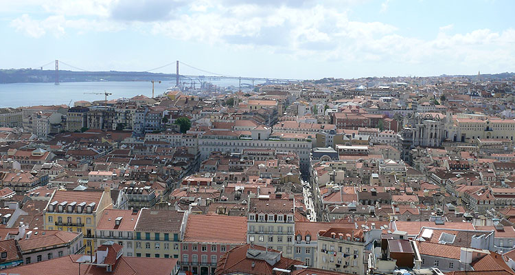 PAPAIA (Lissabon & Madeira), 11 Tage/10 Nächte, täglich