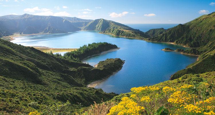 ABACAXI (Madeira & Azoren), 11 Tage/10 Nächte, mehrmals wöchentlich