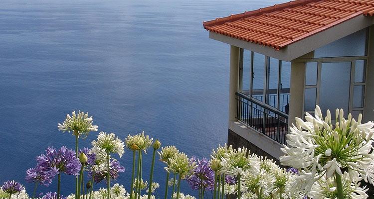 Jardim Atlântico auf Madeira - Hotel für Naturliebhaber