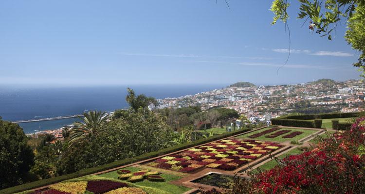 Zeitlupe-Reise Madeira - begleitete Gruppenreisen, 8 Tage/7 Nächte