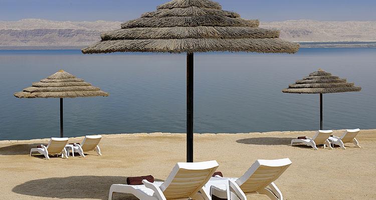 Jordan Valley Marriott Resort Spa